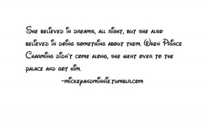 Prince Charming Quotes...