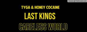 Pictures honey cocaine quotes quotes by honey cocaine lol my edit tyga ...
