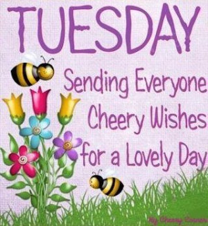 ... cheer on Tuesday quotes quote days of the week tuesday tuesday quotes