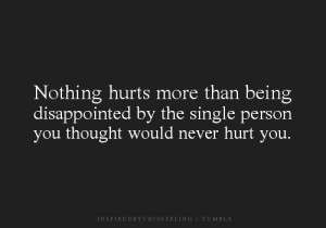 friends, hurt, love, quote