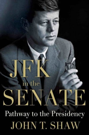 An engaging and at times enjoyable account of how John F. Kennedy used ...