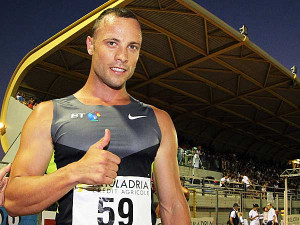 What do you think of Oscar Pistorius quotes?