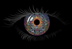The All. Seeing . Eye. ¤
