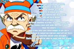 Anime Quotes!★