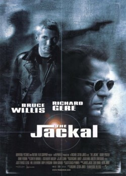 Film: The Jackal