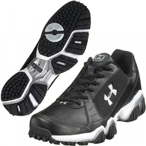Under Armour Baseball Turf Shoes