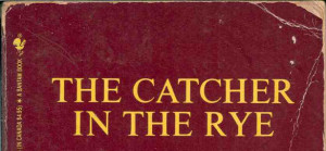 Catcher In The Rye Phony Quotes Of the catcher in the rye