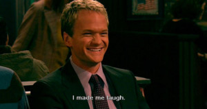 27 Times Barney Stinson Was the Best Part of 'How I Met Your Mother'