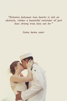 US Navy love!