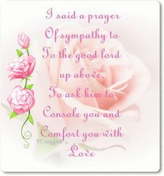 sympathy quotes for loss of mother religious