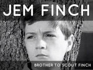 jem finch quotes Atticus finch quotesto kill a mockingbirdquote postersharper lee  and  courage of atticus, scout, jem, boo, and the rest of the to kill a mockingbird  family.