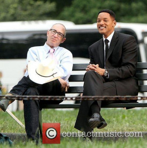 Barry Sonnenfeld Will Smith