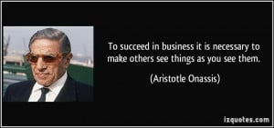 More Aristotle Onassis Quotes