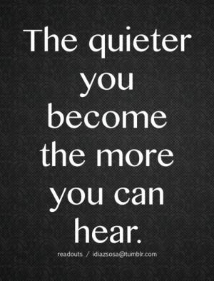 Meditation Quote 18