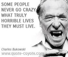 Going Crazy Quotes