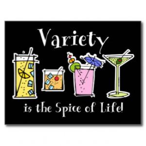Bartender Sayings Cards & More