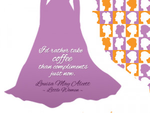 Little Women Quote