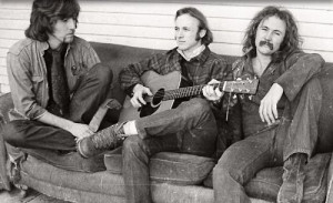 lyric quotes from songs crosby, stills and nash | Graham Nash photo ...
