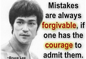 15 amazing quotes from Bruce Lee