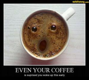 Morning Coffee random