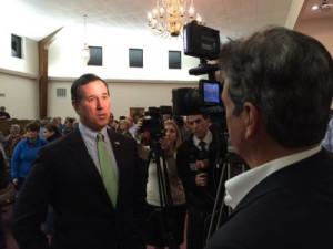 Rick Santorum Quotes You Should Know – Part One