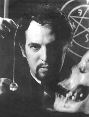 Anton LaVey and the Magus