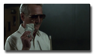 """Money won is twice as sweet as money earned."""""""