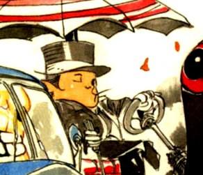 Oswald Cobblepot (Lil Gotham)