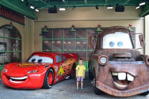 disney cars movie quotes