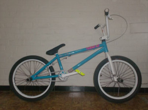 my bike looks like candy: sunday funday