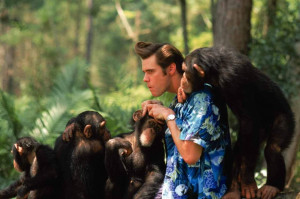 Ace Ventura: When Nature Calls | Citat