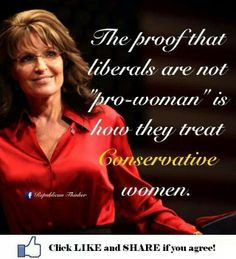 ... conservative women is just disgusting more liberal woman website