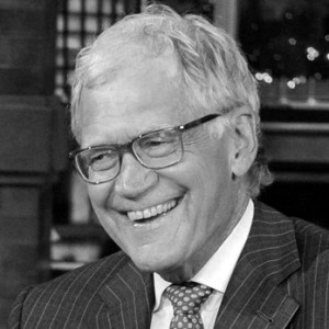 Quotes of the day: David Letterman