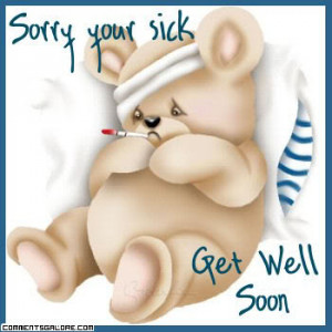All Graphics » get well quotes