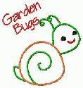Garden Sayings - 2 Sister Sewing