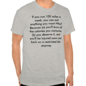 Description : funny running shirt quotes,funny inbetweeners movie ...