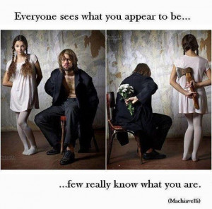 Looks can be deceiving: Covers Book, Little Girls, Food For Thoughts ...