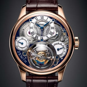 The Watch Quote: Photo - Zenith Academy Christophe Colomb Hurricane ...
