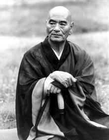 taisen deshimaru japanese philosopher taisen deshimaru was a japanese ...