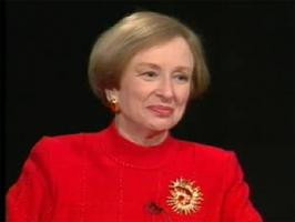 Elizabeth Drew's Profile