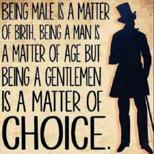 Proud Southern Gentleman...not just dressing like one. hehehe