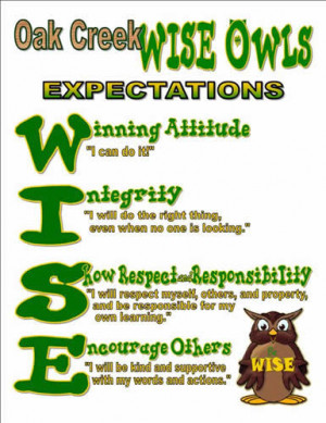 Wise Owl Quotes Sayings