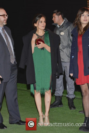 elena anaya feroz awards 2015 arrivals 4551910