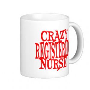 Nurse Quote Mugs