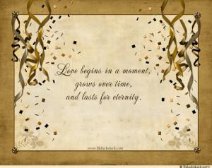 Wedding Anniversary New Th Wedding Anniversary Quotes Poems - Wedding ...