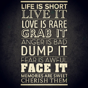 Quotes Famous Life General Blog Short Too