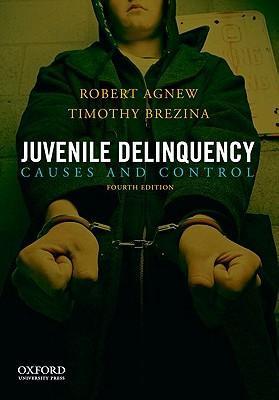 juvenile crime statistics essay
