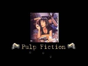 Tarantino's Pulp fiction analysis - Assignment Example