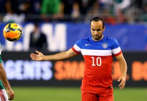 Landon Donovan Admits to Rooting Against U.S. Men's Team Before the ...