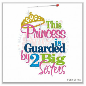 sister quotes and sayings 5063 sayings guarded by 2 big sisters 5x7